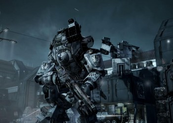 Titanfall Xbox 360: Your Titan Is Ready