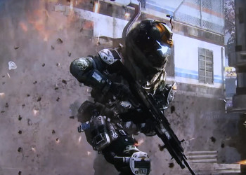Bluepoint Games says Titanfall Xbox 360 will have all of same content as Xbox One